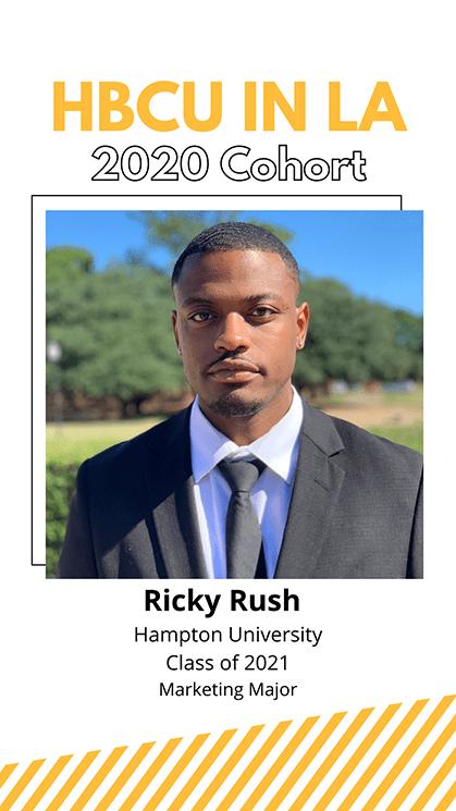 Ricky Rush