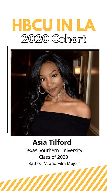 Asia Tilford