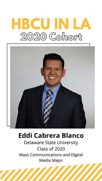 Eddi Cabrera Blanco