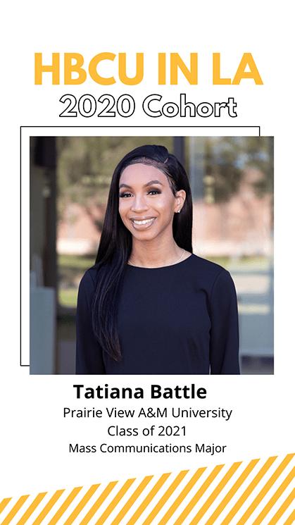Tatiana Battle