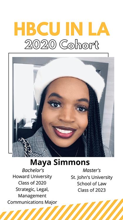 Maya Simmons