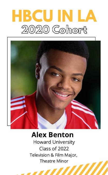 Alex Benton
