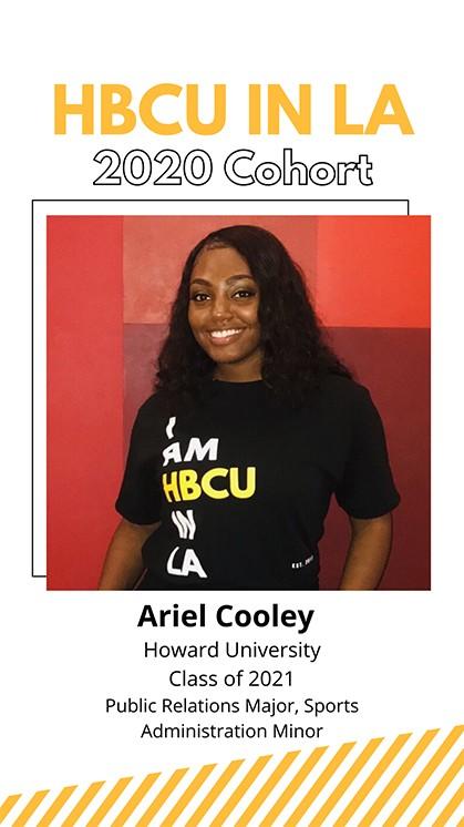 Ariel Cooley