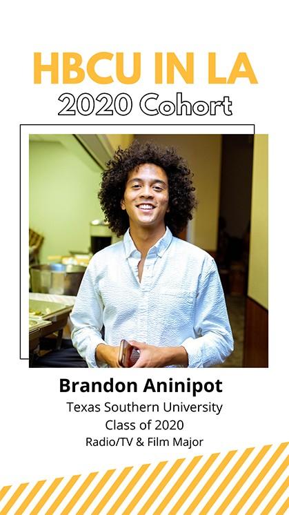 Brandon Aninipot