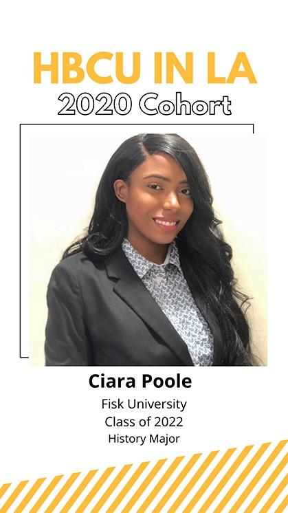 Ciara Poole