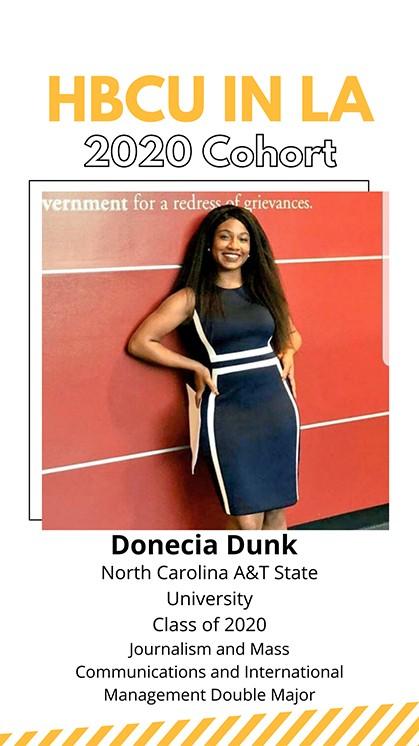 Donecia Dunk