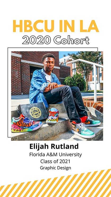 Elijah Rutland