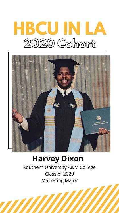Harvey Dixion