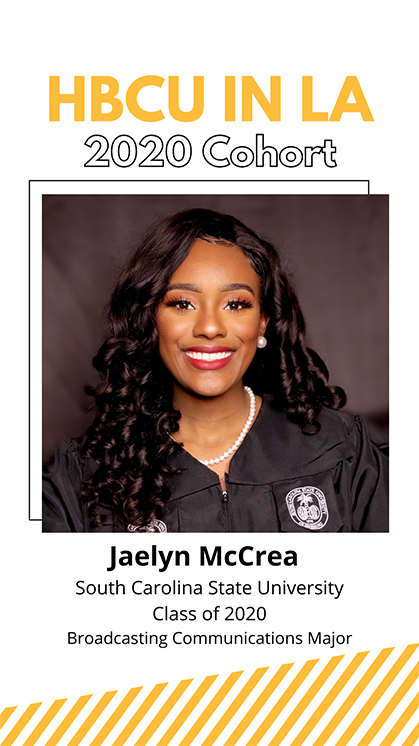 Jaelyn McCrea