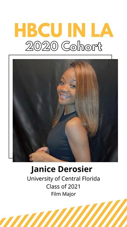 Janice Derosier