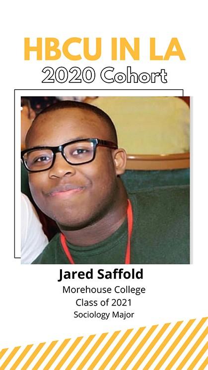 Jared Saffold