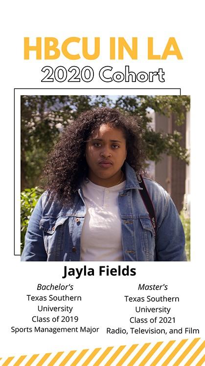 Jayla Fields