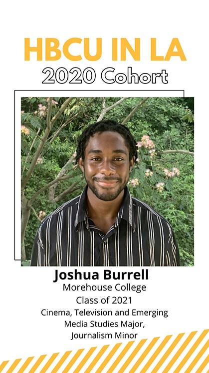 Joshua Burrell