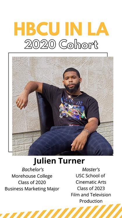 Julien Turner