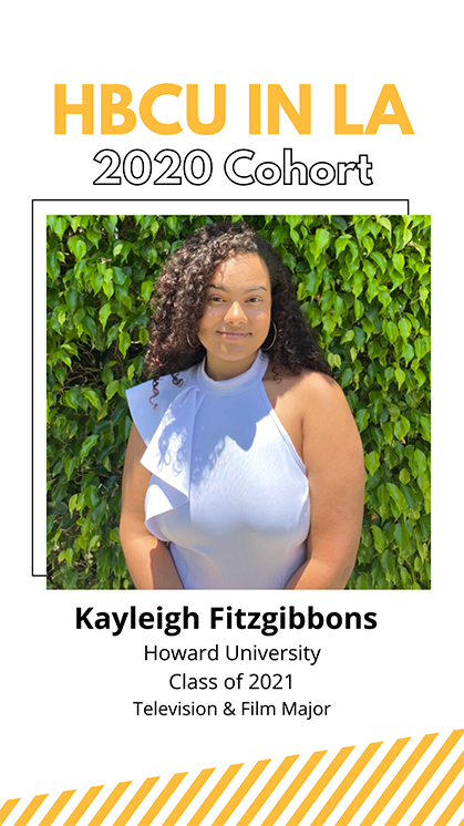 Kayleigh Fitzgibbons