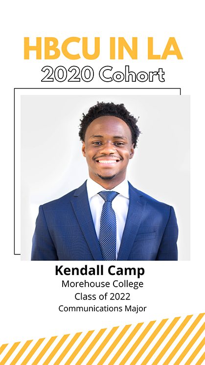 Kendall Camp