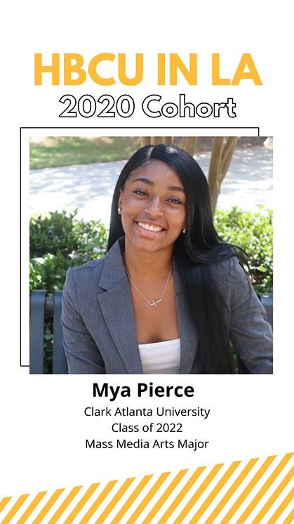 Mya Pierce