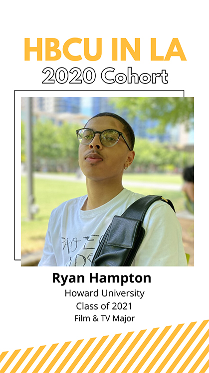 Ryan Hampton