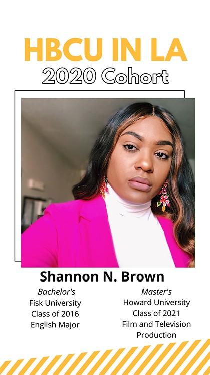 Shannon N. Brown
