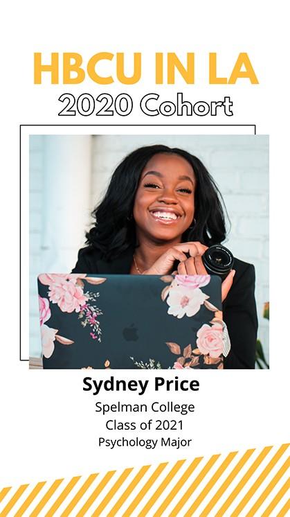 Sydney Price