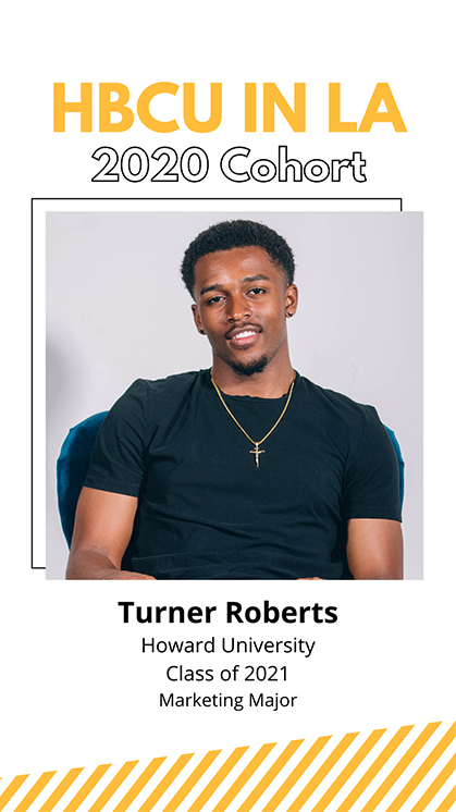 Turner Roberts