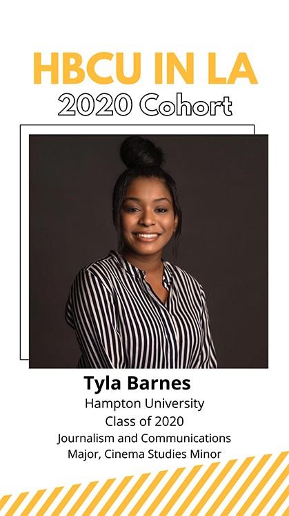 Tyla Barnes