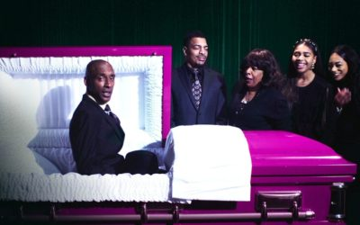 Buried By The Bernards' Stars Tease Hilarious Netflix Reality Show In Black Family-Owned Funeral Home [Exclusive]