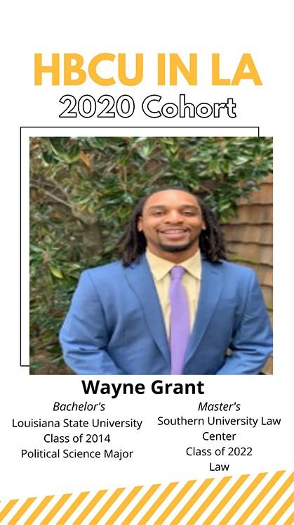 Wayne Grant
