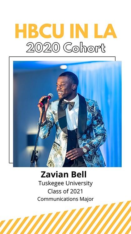 Zavian Bell