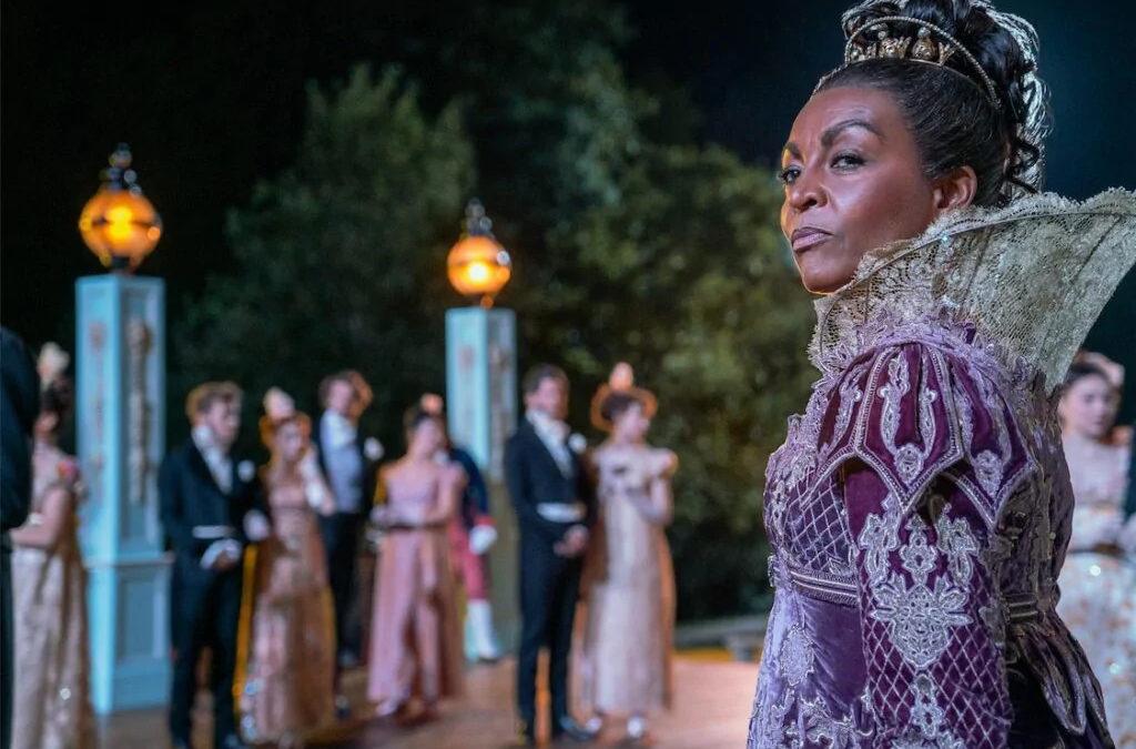 Shonda Rhimes' 'Bridgerton' has become Netflix's biggest series ever