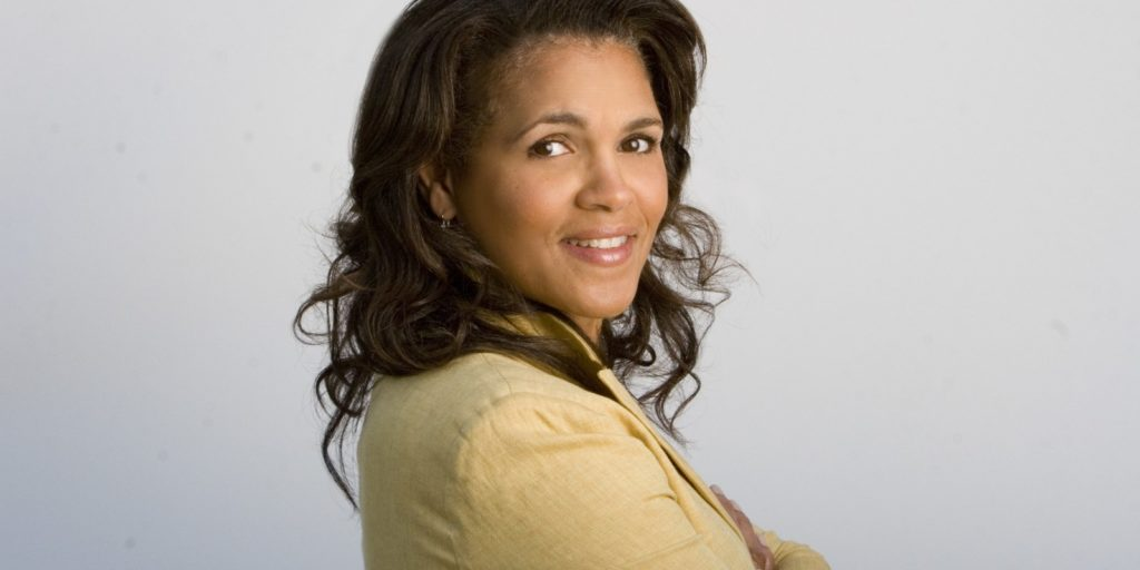 BLACK HISTORY MONTH HIGHLIGHT: STACY MILNER, FOUNDER OF THE ENTERTAINMENT INDUSTRY COLLEGE OUTREACH PROGRAM'S (EICOP)