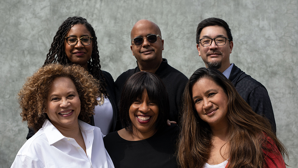 Industry Veterans Drive Leadership Program to Help Executives of Color Climb Hollywood's Ladder Colour Entertainment founders speak publicly about the 20-year-old organization for the first time