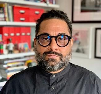 Joseph Patel