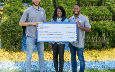 Morehouse Students Secure $20K In Zillow's HBCU Housing Hackathon Competition